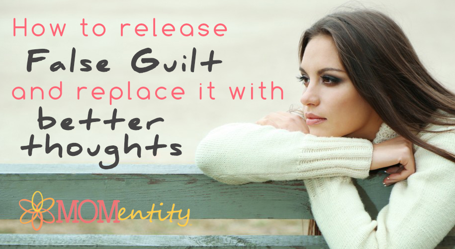 Let Go of False Guilt Over Affair