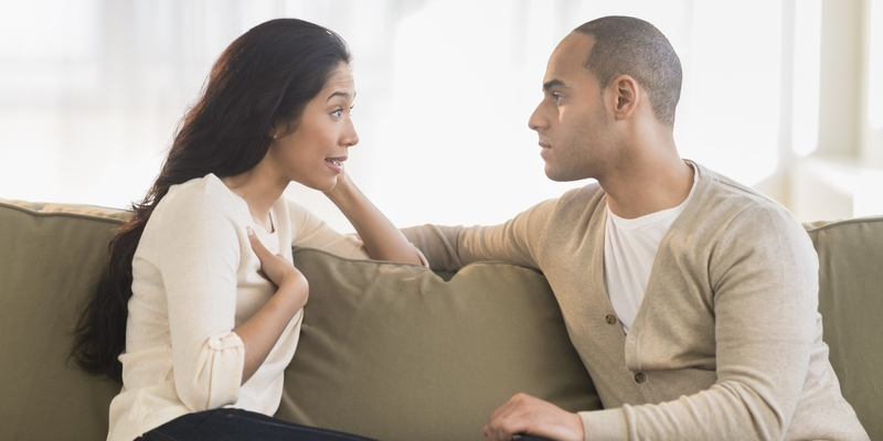 straight talk with your husband about affair