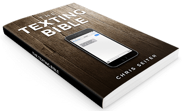 recover with the texting bible