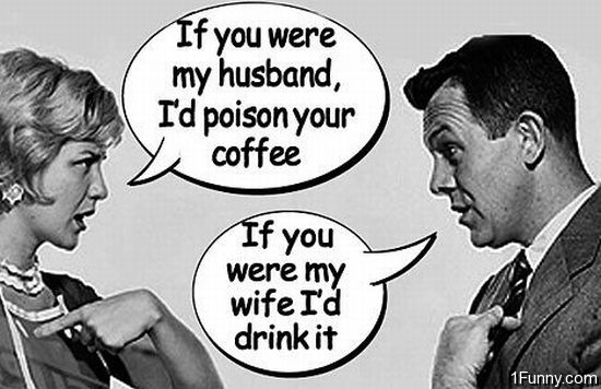 marriage fights start with blaming