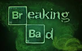 a husband that is breaking bad