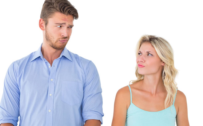why husbands confuse their wives