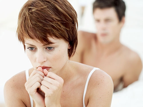 telling husband of your adultery