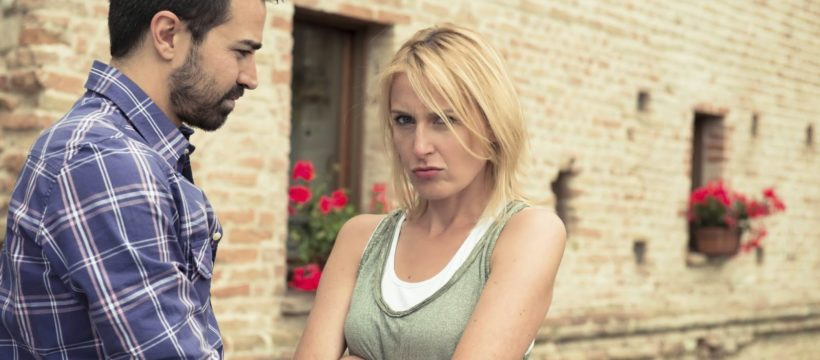 worries around your marriage